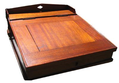 Wonderful Daveu0027s Archive U003e Tabletop Writing Desk